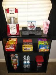 great and inexpensive idea for a movie night party you can find