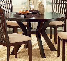 48 round dining table with leaf pleasurable ideas 48 inch round dining table chair design with leaf