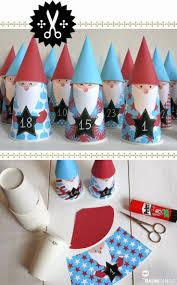 little housewife hand made advent calendar ideas