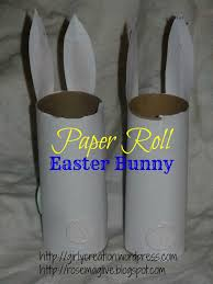 jeep easter bunny tbc crafters 51 u2013 paper roll easter bunny girly creation