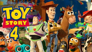 toy story 4 trailer 2 june 21 2019 toy story 4 movie trailer