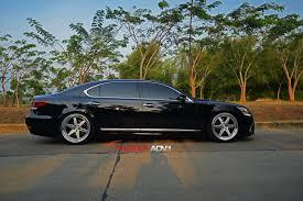 lexus ls460 vossen wheels 2014 adv1 wheels lexus ls 460 l cars wallpaper 1600x1068