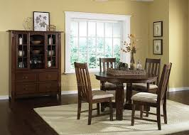 simple dining room ideas casual dining room ideas image of casual dining room curtain