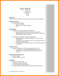 academic resume template for college scholarship resume template resume and cover letter resume and