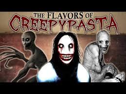 Know Your Meme Creepypasta - creepypasta know your meme