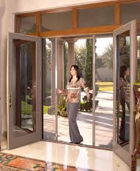 Sliding French Patio Doors With Screens Lovely Sliding French Doors With Screen With 31 Best French Door