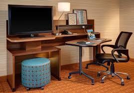 Computer Desk San Diego Fairfield Inn U0026 Suites By Marriott San Diego North San Marcos