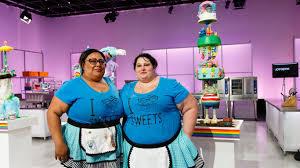 cake wars watch episodes the itv hub