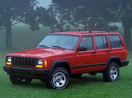 jeep cherokee tires jeep cherokee specs 1997 1998 1999 2000 2001 autoevolution