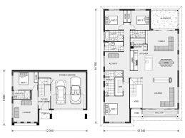 modern split level house plans inspirational home architecture modern bi level floor plans the