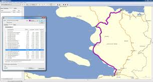 Accurate World Map by Caribbean Region Gps Map For Garmin Gpstravelmaps Com