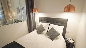 gain de place chambre optimiser une chambre nos astuces gain de place côté maison