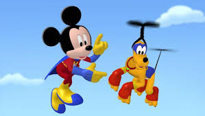 10 parents mickey mouse clubhouse