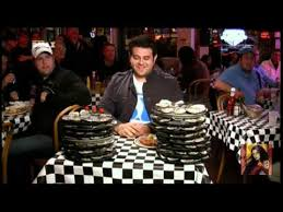 Eating Out Everything But Entrancing Man V Food Kitchen Sink - Man v food kitchen sink