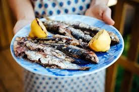 cuisiner les sardines sardines le b a ba