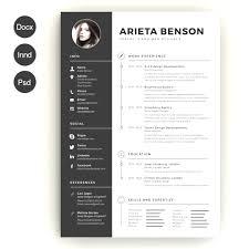 free minimal resume psd template free professional free resume template docx 28 minimal creative resume