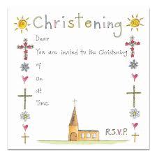 Create Free Invitation Card Online Christening Invitation Card Maker Christening Invitation Card