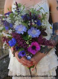 wedding flowers in cornwall may wedding bouquet by www theflowermillcornwall co uk wedding