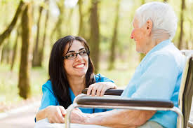 Dr Bill Thomas Day Care Disabled Senior Services Services For The Elderly