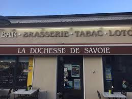 bureau de tabac bourg en bresse la duchesse de savoie buffet restaurant bourg en bresse