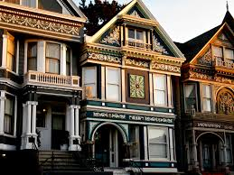 Victorian House San Francisco by 1315 Waller Street San Francisco Center Anomalous A Flickr