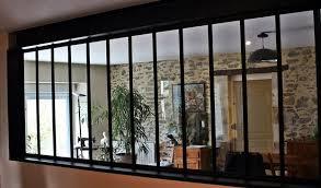 cloison amovible bureau pas cher décoration cloison amovible style verriere 99 09421931