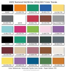 28 fall 2017 pantone colors pantone farbpalette lenzing color 2017 winter google search trendsending pinterest