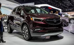 2017 buick encore sport touring 2017 buick encore pictures photo gallery car and driver