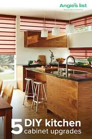 Best Home Kitchen Cabinets 105 Best Home Improvement Images On Pinterest Home Kitchen