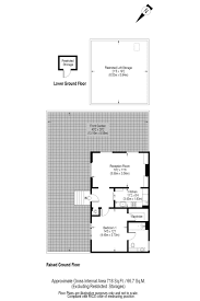 Grand Connaught Rooms Floor Plan by 1 Bed Flat For Sale In Park Place Villas London W2 39518852