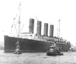 sinking of the lusitania the sinking of the lusitania a summary history in an hourhistory
