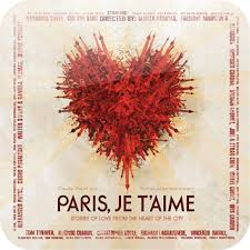 La Meme Histoire - я люблю тебя саундтрек paris i love you paris je t aime soundtrack