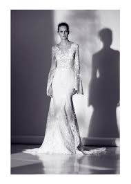 and white wedding dresses lace wedding dresses from the bridal runways wedding dresses
