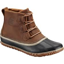 womens sorel boots sale canada sorel out n about leather boot s backcountry com