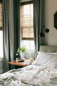 fascinating bedroom curtains teal that block light green curtains