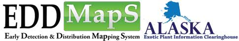 edd maps eddmaps alaska invasive species mapping made easy