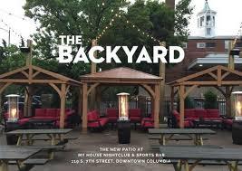 Backyard Sports Bar by My House Nightclub U0026 Sports Bar Home Facebook