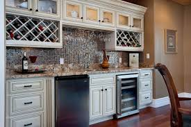 Bar Cabinet With Wine Cooler Glittering Bar Cabinet With Wine Rack Also Hanging Wine Glass Rack
