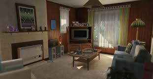 livingroom ls image ls strawberry clinton residence livingroom jpg gta wiki