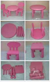table and chair set for sale 2015 best choice new design good quality sale round plastic kids
