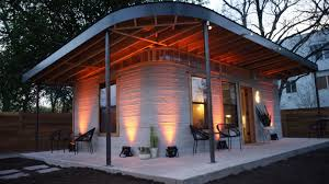 austin houses sxsw 2018 affordable 3d printed houses from icon and charity new