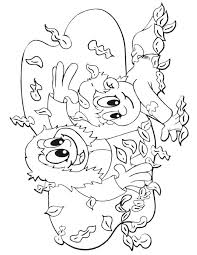 op art coloring pages autumn coloring pages 01 ideas for the house pinterest
