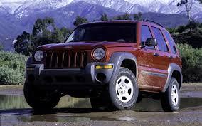 2003 jeep liberty limited nhtsa investigating 2002 2003 jeep liberty airbags