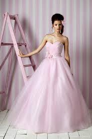 pink dress for wedding balbier wedding dresses 2012 kisses bridal