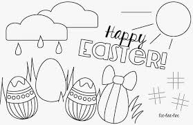 coloring placemats printable easter coloring page placemats see craft
