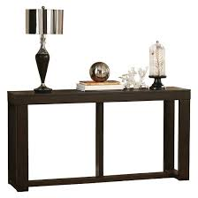 Signature By Ashley Sofa by Watson Sofa Table Dark Brown Signature Design By Ashley Target