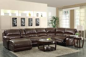 Traditional Sectional Sofas Living Room Furniture by Living Room Coaster Fine Furniture Chenille And Leather