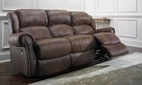 Simmons Recliner Sofa Home Decor Fabulous Dual Recliner Sofa Idea As Your