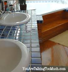 Best Thing To Clean Bathroom Tiles Do You Want A Quick And Easy Way To Make Your Ceramic Tile And