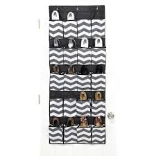 over the door shoe organizers